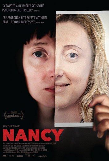 Смотреть Нэнси онлайн в HD качестве 720p