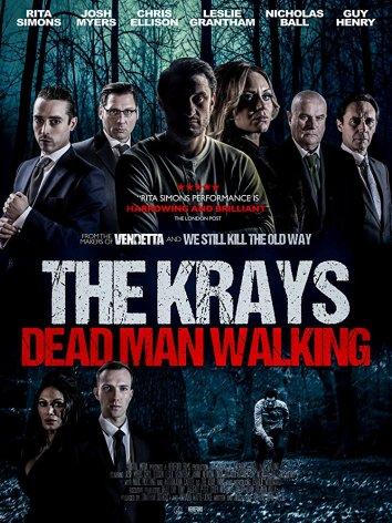 Смотреть Крэйи: Ходячий мертвец онлайн в HD качестве 720p