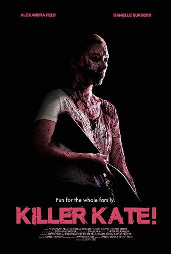 Смотреть Убийца Кэйт! онлайн в HD качестве 720p