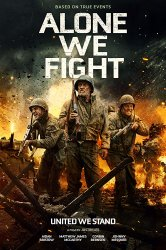 Смотреть Одни в бою онлайн в HD качестве 720p