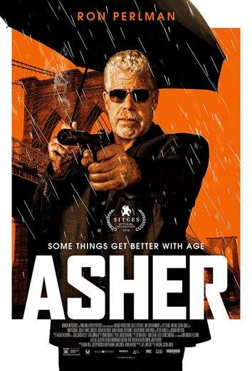 Смотреть Эшер онлайн в HD качестве 720p