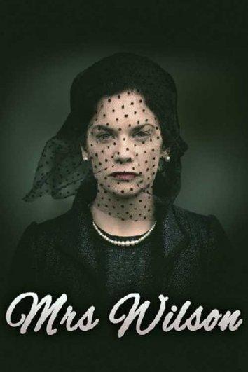 Смотреть Миссис Уилсон онлайн в HD качестве 720p