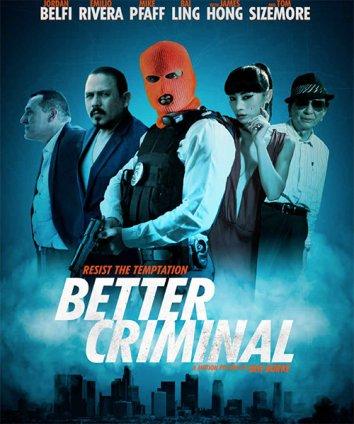 Смотреть Хороший преступник онлайн в HD качестве 720p