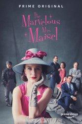 Смотреть Удивительная миссис Майзел онлайн в HD качестве 720p