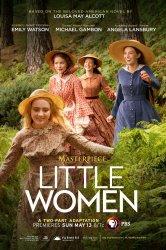 Смотреть Маленькие женщины онлайн в HD качестве