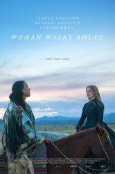 Смотреть Женщина идет впереди онлайн в HD качестве 720p