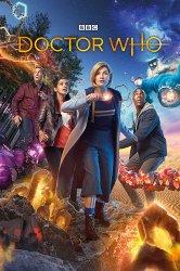 Смотреть Доктор Кто онлайн в HD качестве