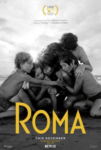 Смотреть Рома онлайн в HD качестве 720p