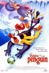 Смотреть Хрусталик и пингвин онлайн в HD качестве