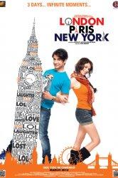 Смотреть Лондон, Париж, Нью-Йорк онлайн в HD качестве