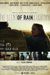 Смотреть Запах дождя и молнии онлайн в HD качестве 720p
