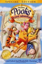 Смотреть Великое путешествие Пуха: В поисках Кристофера Робина онлайн в HD качестве 720p