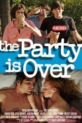 Смотреть Вечеринка окончена онлайн в HD качестве 720p