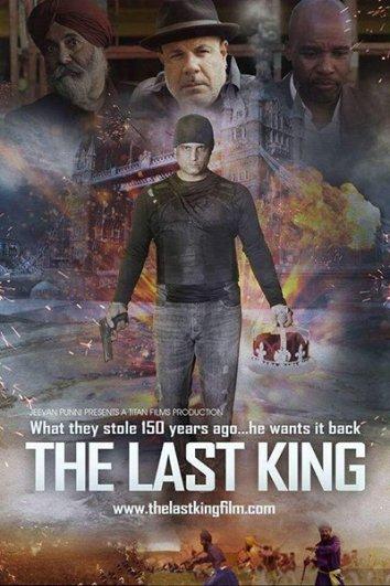 Смотреть Последний из царей онлайн в HD качестве 720p