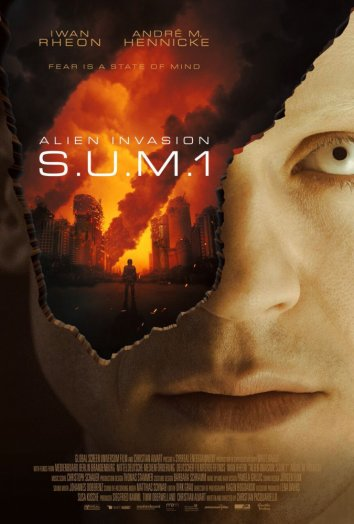 Смотреть Вторжение пришельцев: S.U.M.1 онлайн в HD качестве 720p