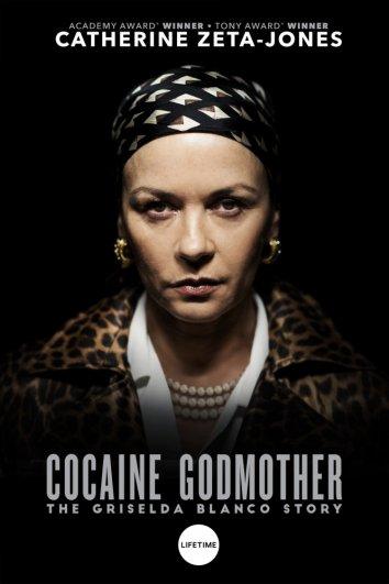 Смотреть Крестная мать кокаина онлайн в HD качестве 720p