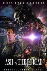 Смотреть Эш против Лобо и Зловещих Мертвецов онлайн в HD качестве 720p
