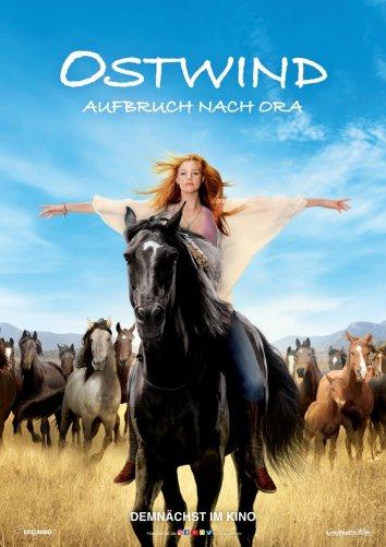 Смотреть Восточный ветер 3: Наследие Оры / Оствинд 3 онлайн в HD качестве 720p