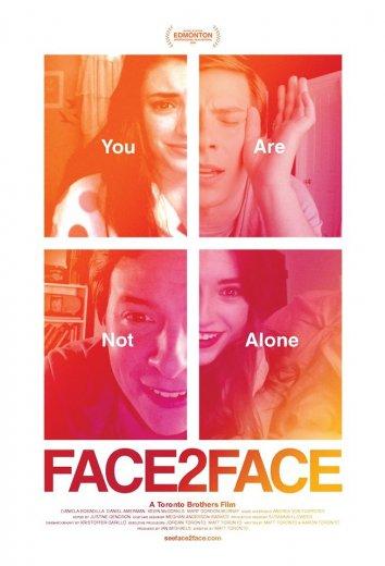Смотреть Лицом к лицу онлайн в HD качестве 720p