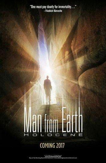 Смотреть Человек с Земли: Голоцен онлайн в HD качестве 720p