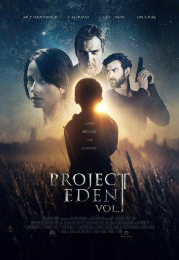 Смотреть Проект Эдем, часть 1 онлайн в HD качестве 720p
