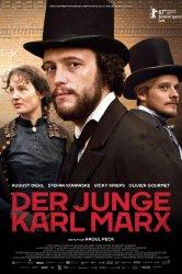 Смотреть Молодой Карл Маркс онлайн в HD качестве