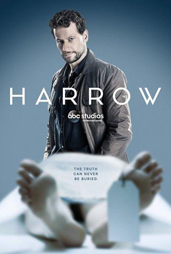 Смотреть Доктор Хэрроу / Харроу онлайн в HD качестве 720p