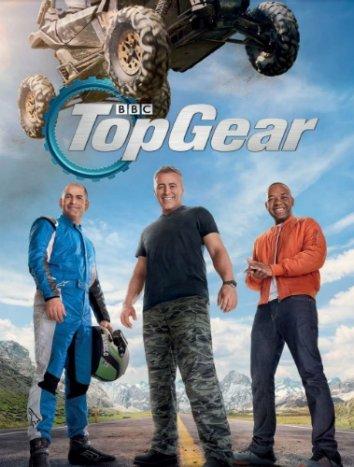 Смотреть Топ Гир онлайн в HD качестве 720p