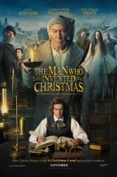 Смотреть Человек, который изобрёл Рождество онлайн в HD качестве