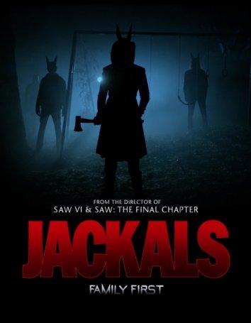 Смотреть Круги дьявола / Шакалы онлайн в HD качестве 720p