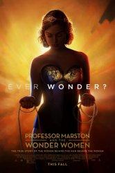 Смотреть Профессор Марстон и Чудо-женщины онлайн в HD качестве