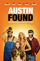 Смотреть Найденные в Остине онлайн в HD качестве