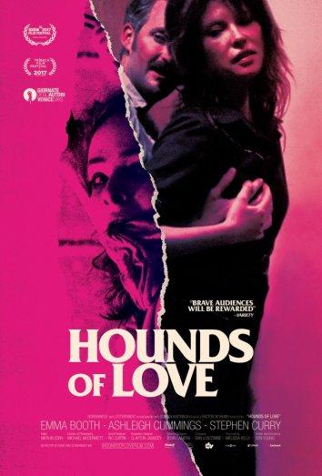 Смотреть Гончие любви онлайн в HD качестве 720p
