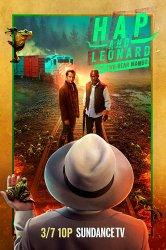 Смотреть Хэп и Леонард онлайн в HD качестве