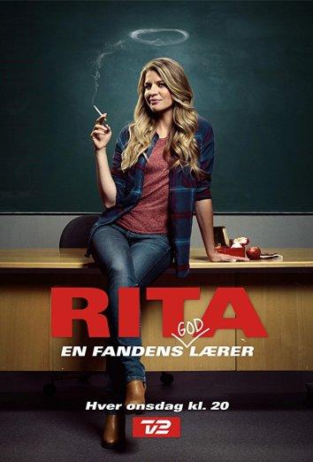 Смотреть Рита онлайн в HD качестве 720p