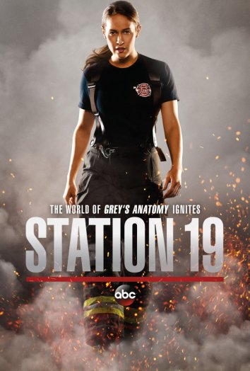 Смотреть Пожарная часть 19 онлайн в HD качестве 720p