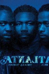 Смотреть Атланта онлайн в HD качестве