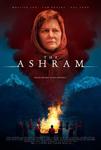 Смотреть Ашрам онлайн в HD качестве 720p