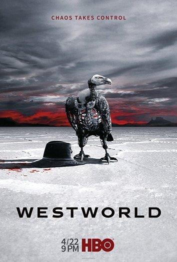 Смотреть Западный мир / Мир Дикого запада онлайн в HD качестве