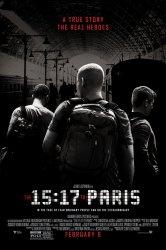Смотреть Поезд на Париж онлайн в HD качестве