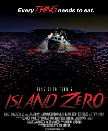 Смотреть Нулевой остров онлайн в HD качестве 720p
