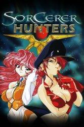 Смотреть Охотники за чародеями онлайн в HD качестве 720p