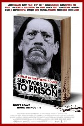 Смотреть Руководство по выживанию в тюрьме онлайн в HD качестве
