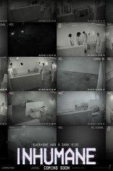 Смотреть Бесчеловечные онлайн в HD качестве