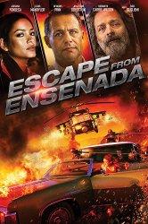 Смотреть Побег из Энсенады онлайн в HD качестве 720p