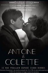 Смотреть Антуан и Колетт / Любовь в двадцать лет онлайн в HD качестве 720p