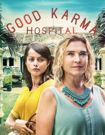 Смотреть Госпиталь хорошей кармы онлайн в HD качестве 720p