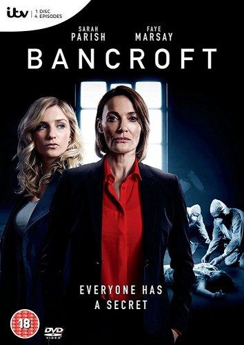 Смотреть Бэнкрофт онлайн в HD качестве 720p