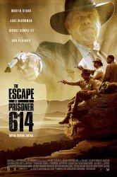Смотреть Побег заключённого 614 онлайн в HD качестве