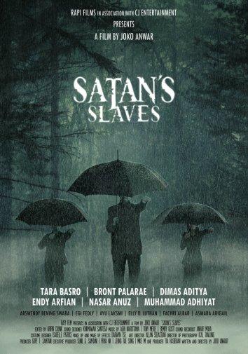 Смотреть Слуги сатаны онлайн в HD качестве 720p